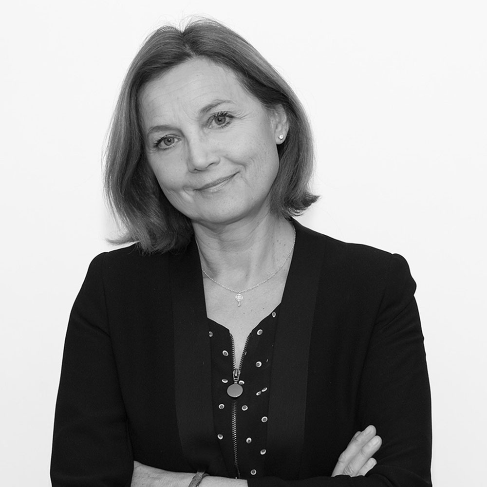 Monique Bénichou, avocat